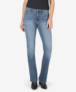 NATALIE HIGH RISE BOOTCUT (ENDORSE WASH)