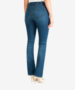 Natalie High Rise Bootcut (Accurate Wash) Hover Image