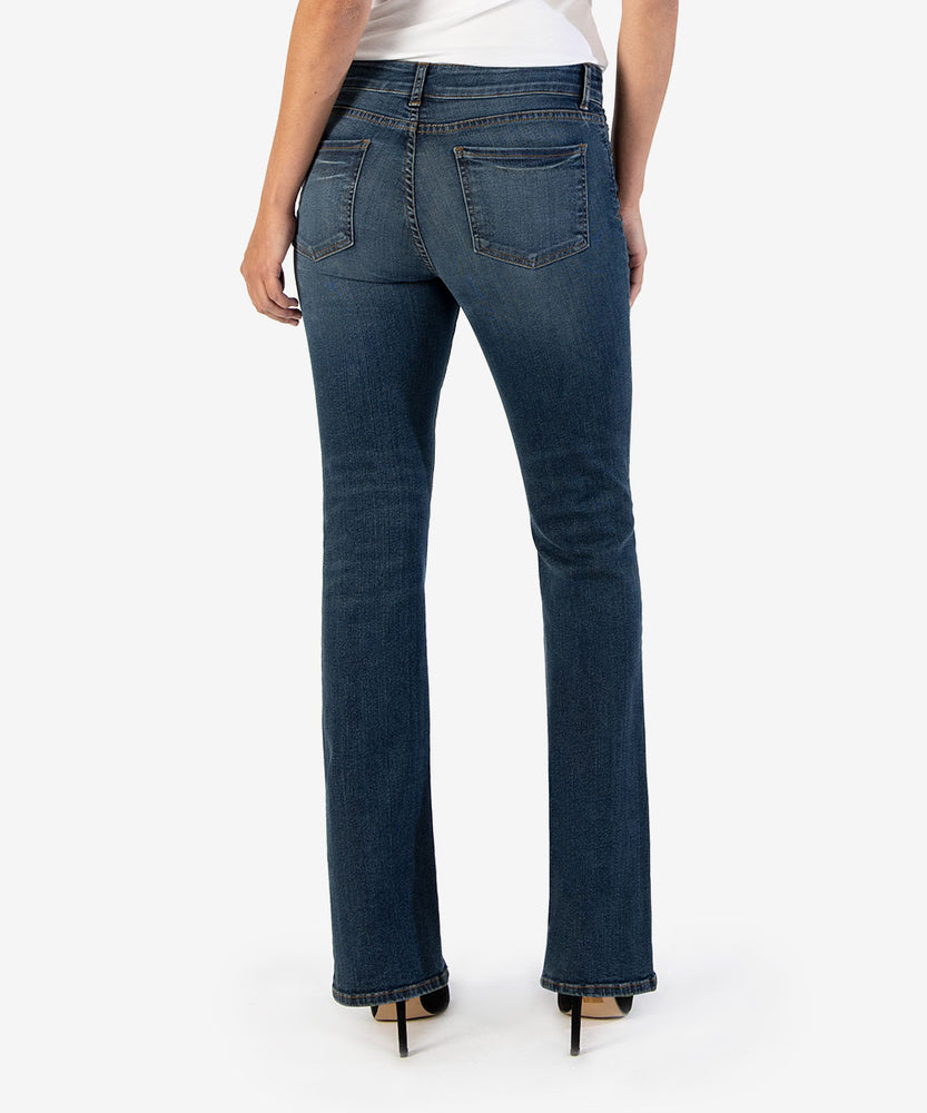 Natalie Fab Ab Bootcut (Power Wash)-Kut from the Kloth