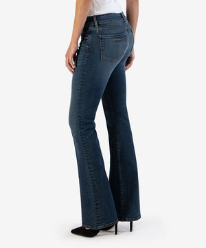 Natalie Fab Ab Bootcut (Power Wash)-New-Kut from the Kloth