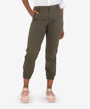 Frida High Rise Track Pant-New-Kut from the Kloth