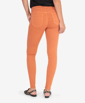 Mia Slim Fit Skinny, Exclusive (Ginger)-New-Kut from the Kloth