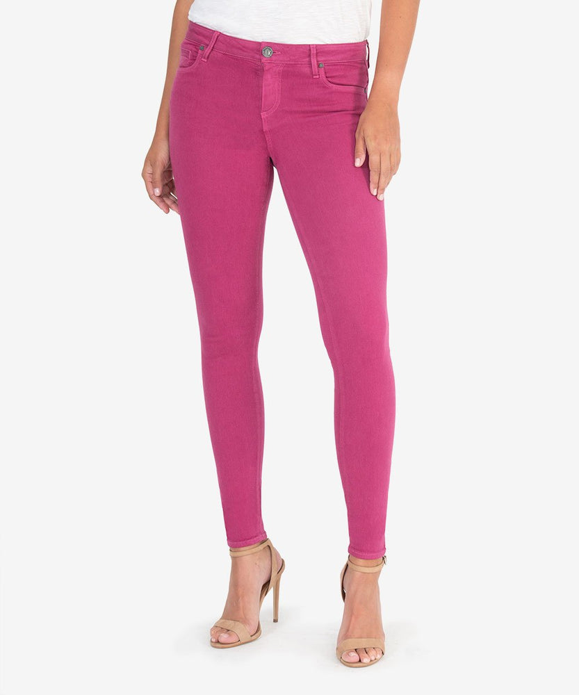 Mia Slim Fit Skinny, Exclusive (Roseberry)
