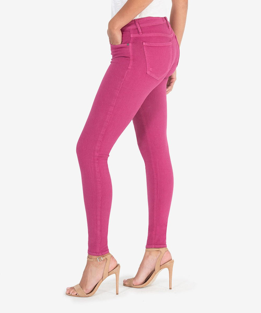 Mia Slim Fit Skinny, Exclusive (Roseberry)-Kut from the Kloth