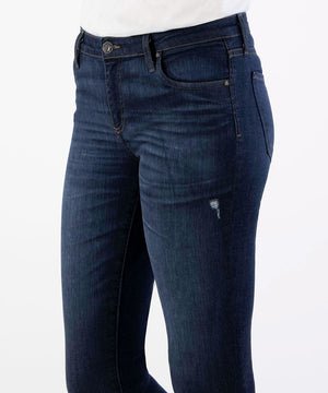Premium Heritage Mia Slim Fit Skinny (Portola Wash - Eco Friendly)-New-Kut from the Kloth