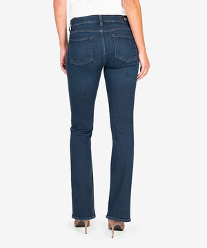 Natalie Bootcut (Notion Wash)-New-Kut from the Kloth