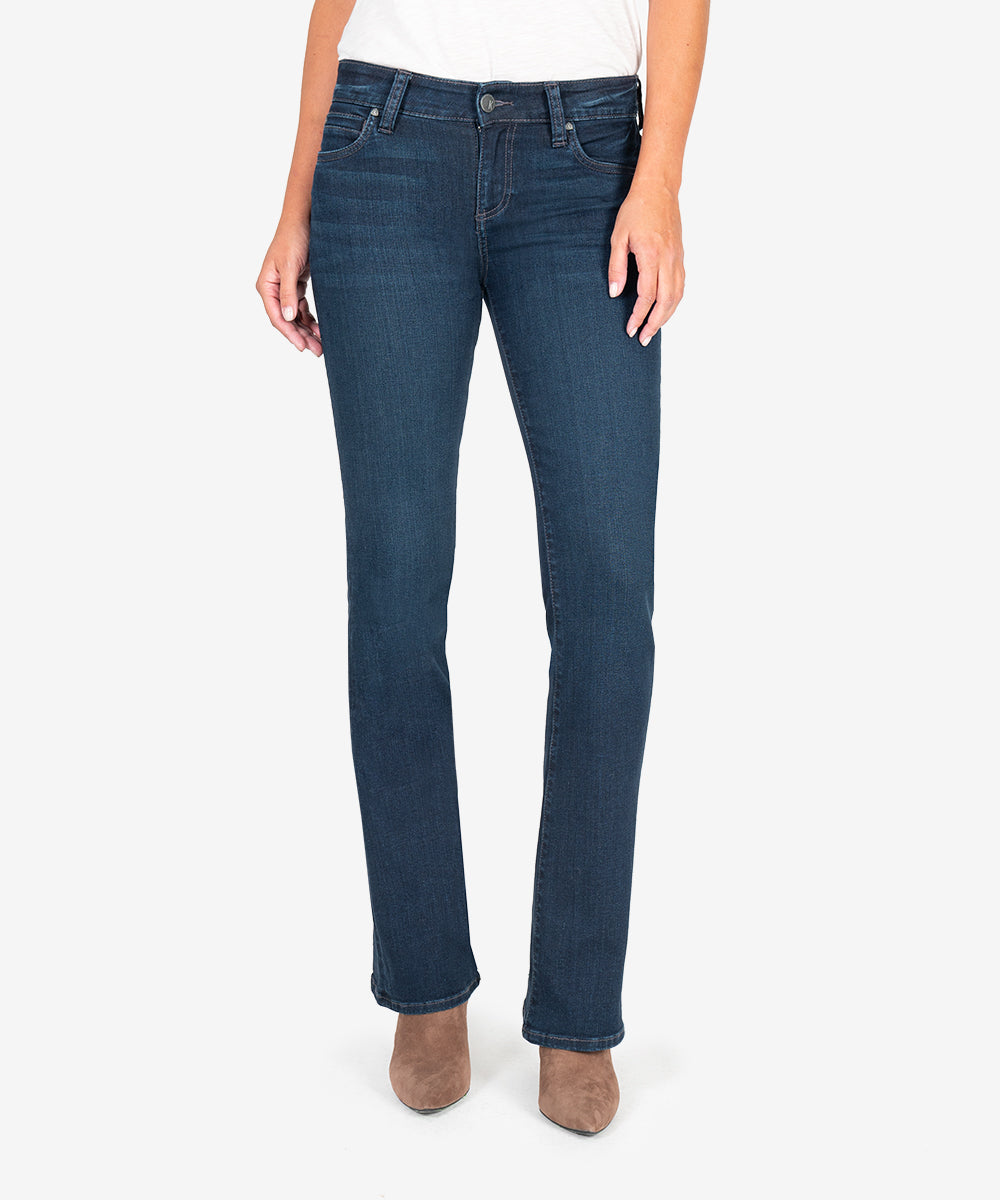 Natalie Bootcut (Notion Wash)