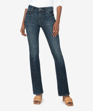 Natalie Bootcut (Monitored Wash)-New]-Kut from the Kloth
