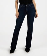 Natalie Bootcut, Petite (Notion Wash) Main Image