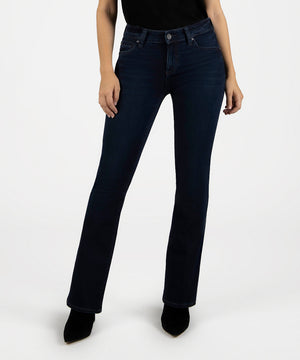 Natalie Bootcut (Notion Wash)-Kut From the Kloth Denim