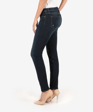 Diana Relaxed Fit Skinny, Exclusive (Connection Wash)-Denim-Kut from the Kloth