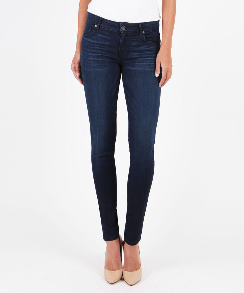 Diana Relaxed Fit Skinny, Exclusive (Soothe Wash)