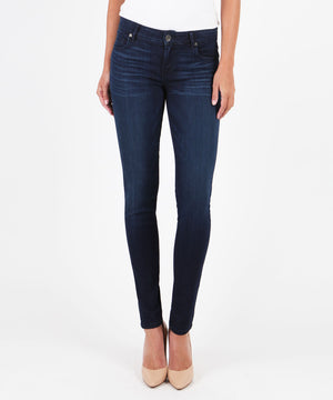 Diana Relaxed Fit Skinny, Exclusive (Soothe Wash)-Kut from the Kloth