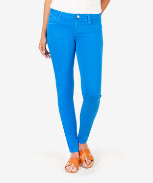 Diana Relaxed Fit Skinny, Exclusive (Capri Blue)-New-0-Capri-Kut from the Kloth