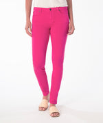 Diana Relaxed Fit Skinny, Exclusive (Fuchsia) Main Image