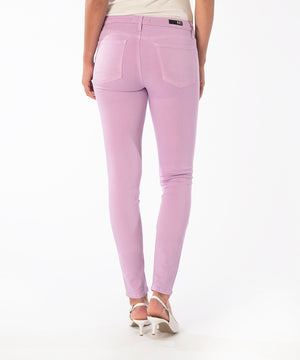 Diana Relaxed Fit Skinny, Exclusive (Orchid)-New-Kut from the Kloth