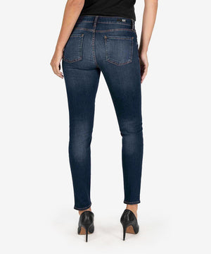 Diana Relaxed Fit Skinny (Caring Wash)-New-Kut from the Kloth