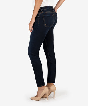 Diana Relaxed Fit Skinny (Initiative Wash)-New-Kut from the Kloth