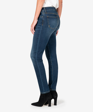 Diana Relaxed Fit Skinny (Avidness Wash)-New-Kut from the Kloth