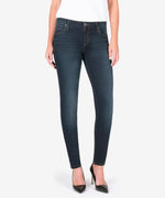 Diana Relaxed Fit Skinny, Exclusive (Cherishing Wash) Main Image