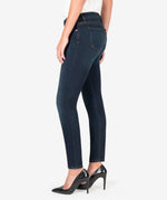 Diana Relaxed Fit Skinny, Exclusive (Cherishing Wash) Hover Image
