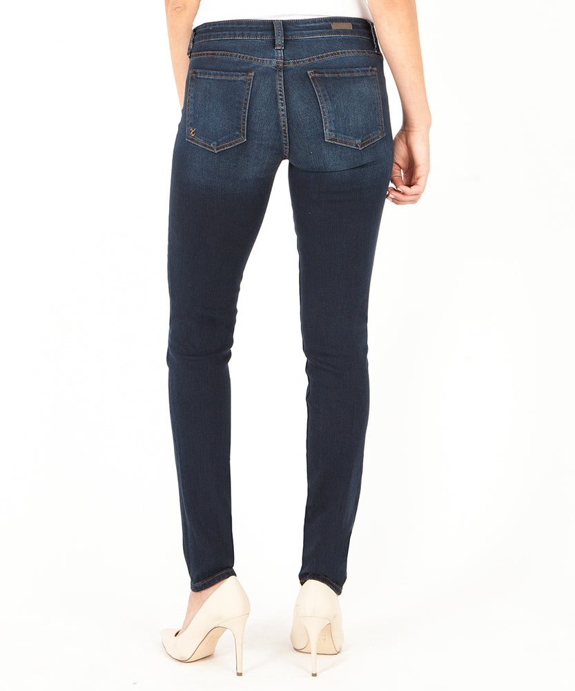 Diana Relaxed Fit Skinny (Breezy Wash)-Kut from the Kloth
