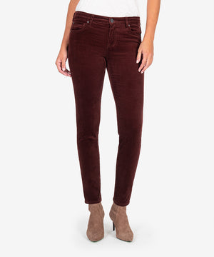 Diana Relaxed Fit Corduroy Skinny, Exclusive (Date)-New-Kut from the Kloth