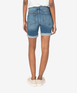 Catherine Boyfriend Short (Concept Wash)-New]-Kut from the Kloth