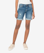 Catherine Boyfriend Short (Concept Wash) Main Image