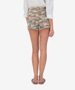 Jane High Rise Short (Lavish Wash) Hover Image