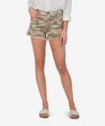 Jane High Rise Short (Lavish Wash) Main Image