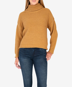 Hailee Knit Sweater-New-Kut from the Kloth