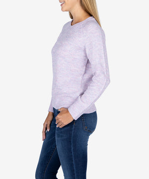 Raina Pull Over Knit Sweater-New-Kut from the Kloth