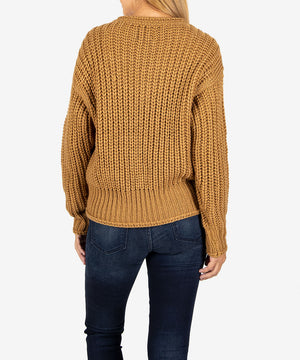 Maite Chunky Sweater, Exclusive-New-Kut from the Kloth