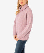 Evea Sweater (Mulberry) Hover Image