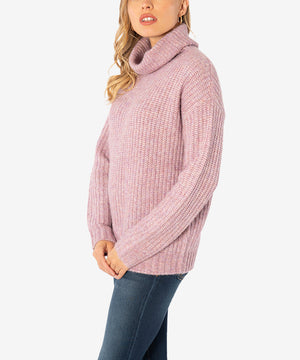Evea Sweater (Mulberry)-New-Kut from the Kloth