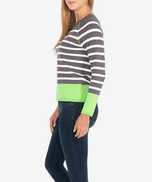 Naomi Raglan Sweater-New-Kut from the Kloth
