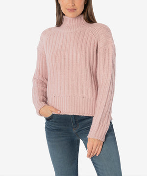 Leona Turtleneck Sweater-New-Kut from the Kloth