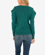 Fauna Sweater (Forest) Hover Image