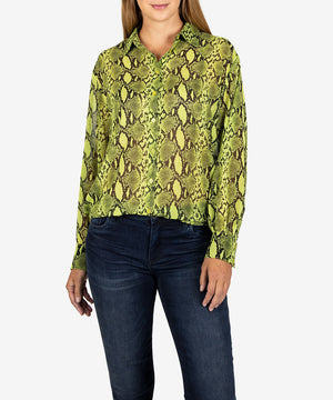 Sam Blouse, Exclusive-New-Kut from the Kloth