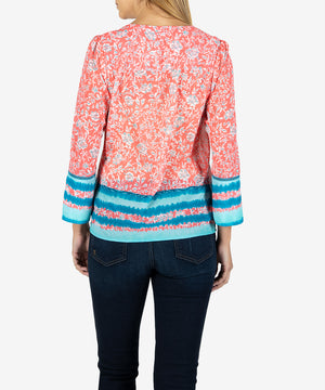 Meredith Blouse-New-Kut From the Kloth