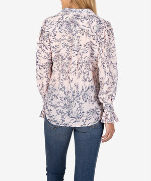 Erin Blouse-New-Kut from the Kloth