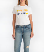 'Be Kind To Each Other' Vintage Tee Main Image
