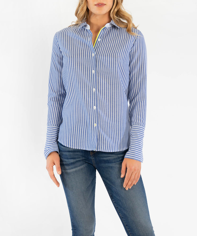 Nastasia Dress Shirt
