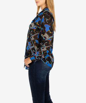 Felipa Blouse-New-Kut from the Kloth