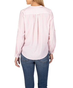 Tamara Blouse-New-Kut from the Kloth