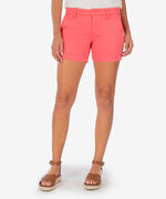 Trouser Short (Coral) Main Image