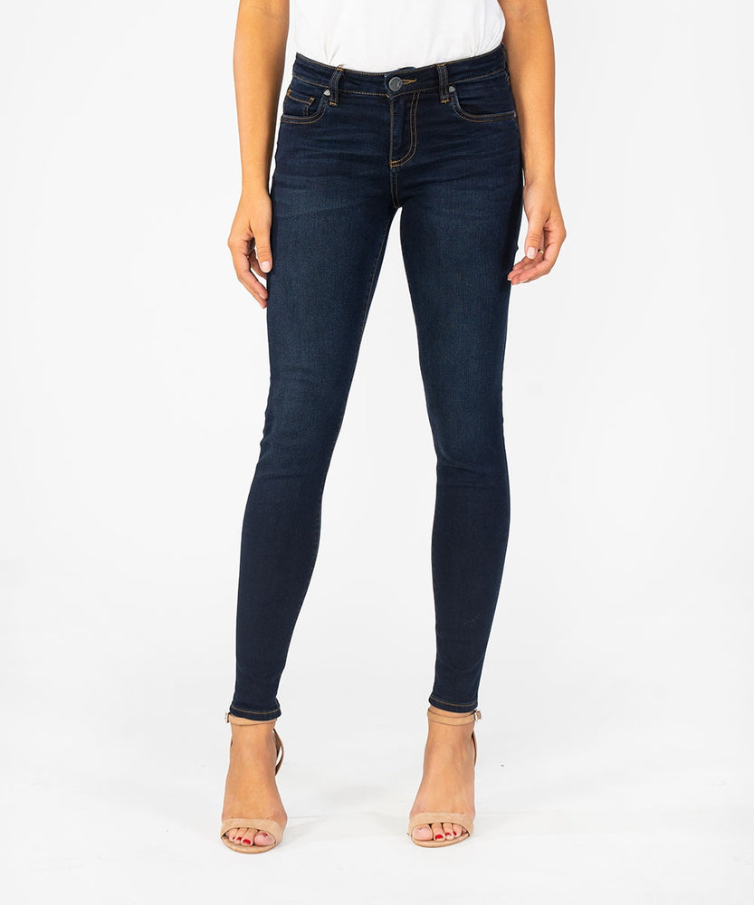 Donna Slim Fit Skinny (Sufficiency Wash)