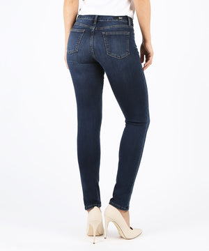 Diana Kurvy Relaxed Fit Skinny (Likable Wash)