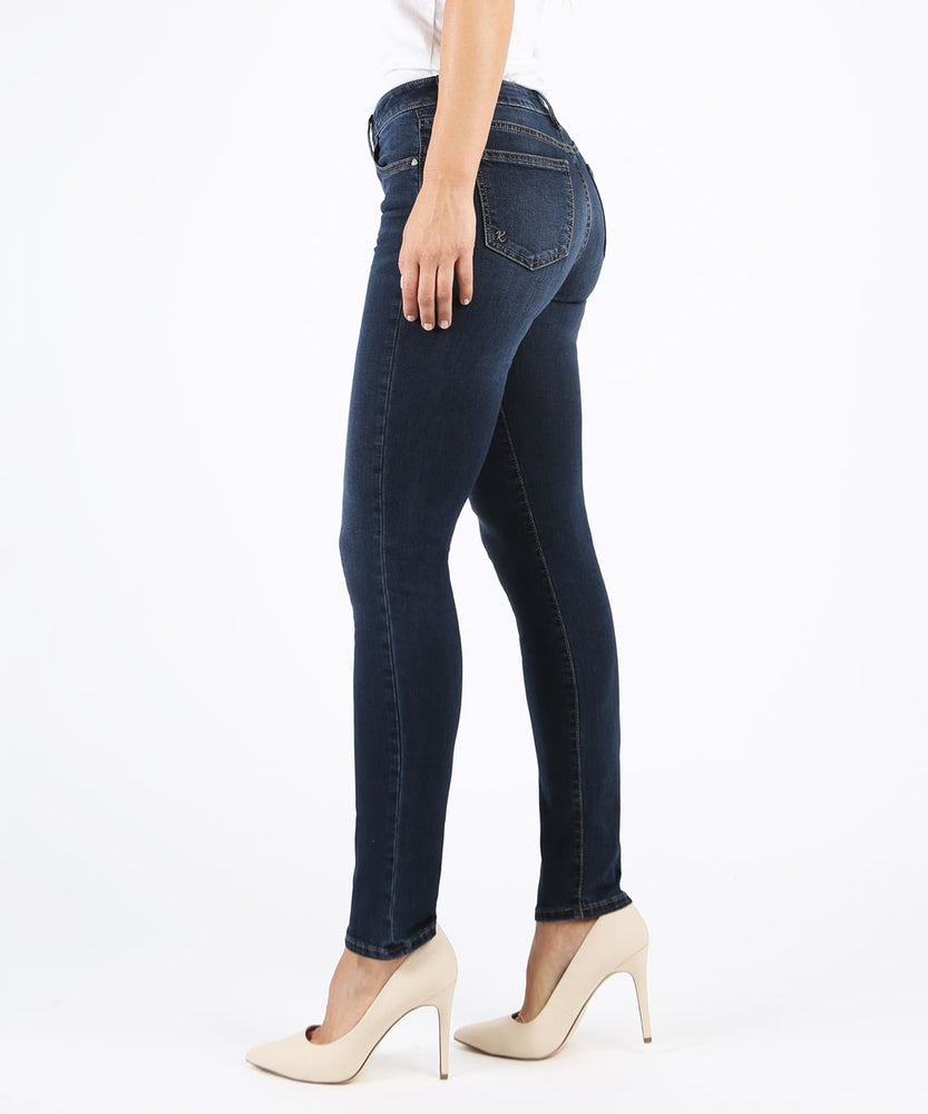 Diana Kurvy Relaxed Fit Skinny (Likable Wash)-Kut from the Kloth